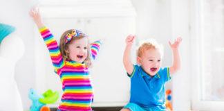Sposoby na pewność siebie naszego dziecka